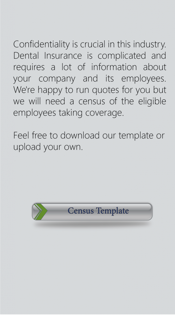 Dental Insurance Template-01